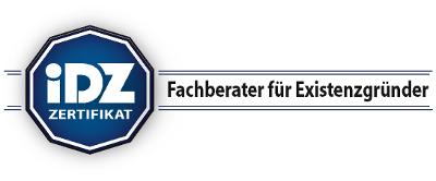 Logo Fachberater für Existenzgründung